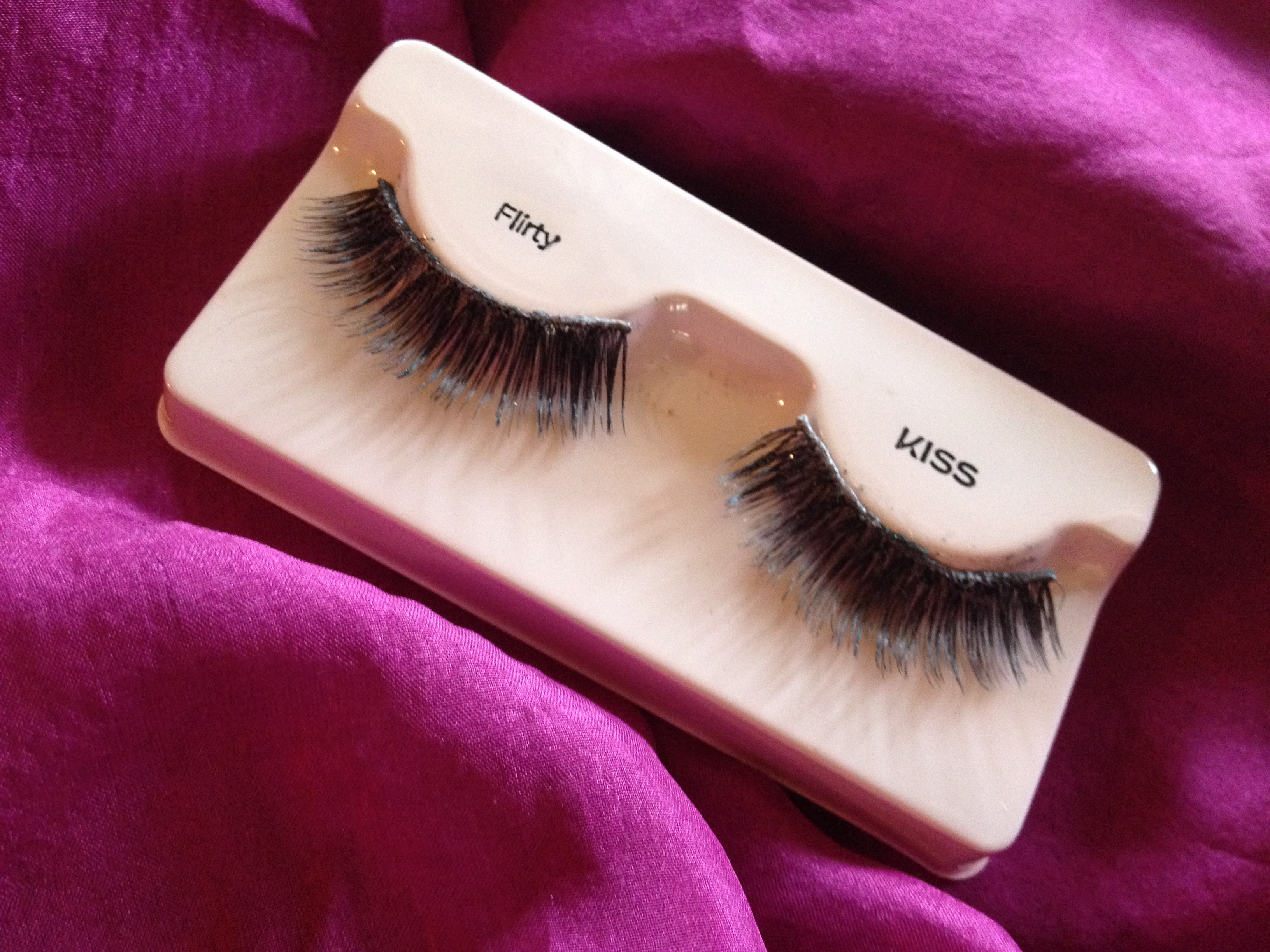 48a085ea602 False Eyelashes (or taking cues from the '70s) – J.C. O'BRIEN