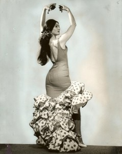 Maria Morca. flamenco, Seattle
