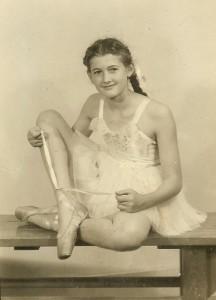 Maria Morca, ballet, Seattle