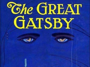 The Great Gatsby, F. Scott Fitzgerald, Zelda Fitzgerald