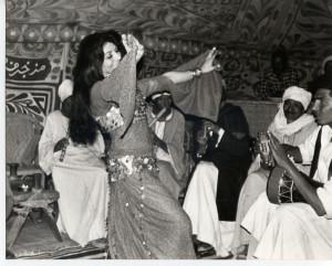 Aisha Ali, belly dance, Egypt