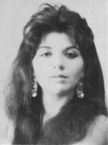 Aisha Ali, Leona Wood, Ottoman Ghazeyeh