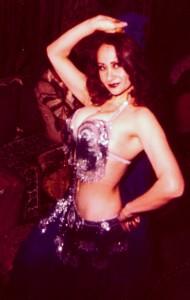 Helena Vlahos, Dar Michell, Malibu, belly dance